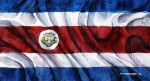 Costa Rica - Flagge