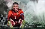 _Cristiano Ronaldo - Portugal