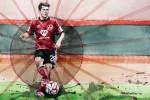 _Daniel Schöpf - 1.FC Nürnberg