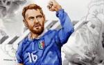 Daniele de Rossi - Italien