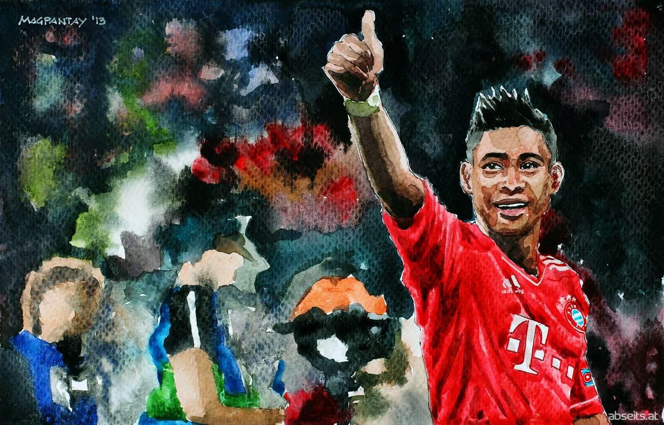 David Alaba - Bayern München_abseits.at