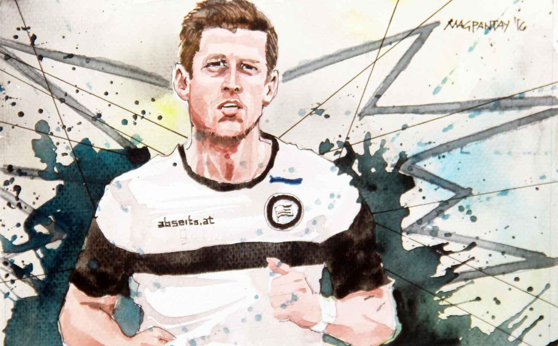 _Deni Alar - SK Sturm Graz