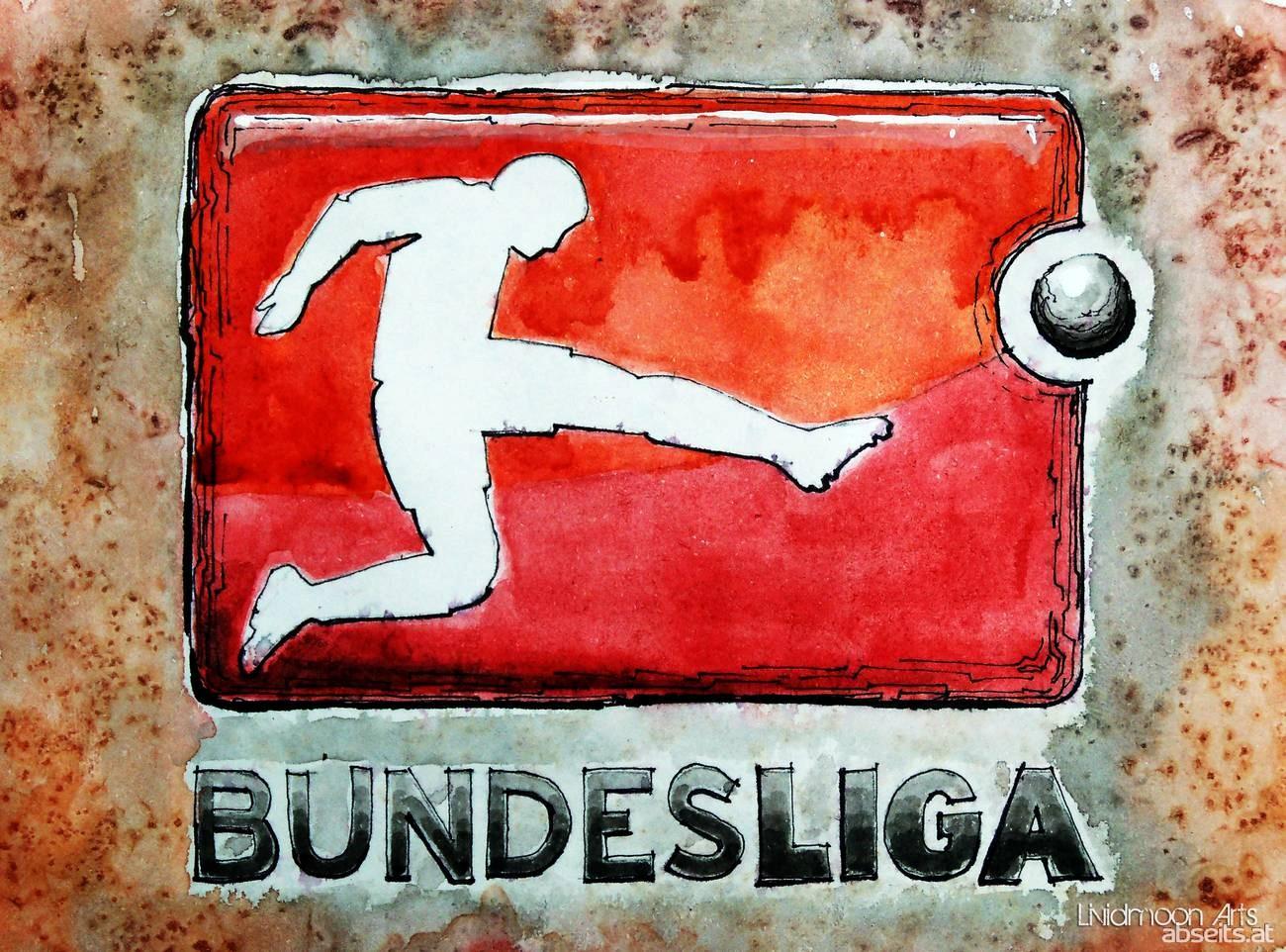 Deutsche BUndesliga_abseits.at