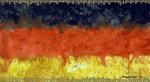 Deutschland - Flagge