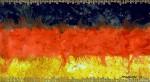 Deutschland - Flagge_abseits.at