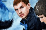 Edin Dzeko - Manchester City, Bosnien_abseits.at