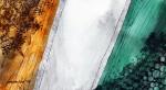 Elfenbeinküste - Flagge