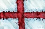 England - Flagge