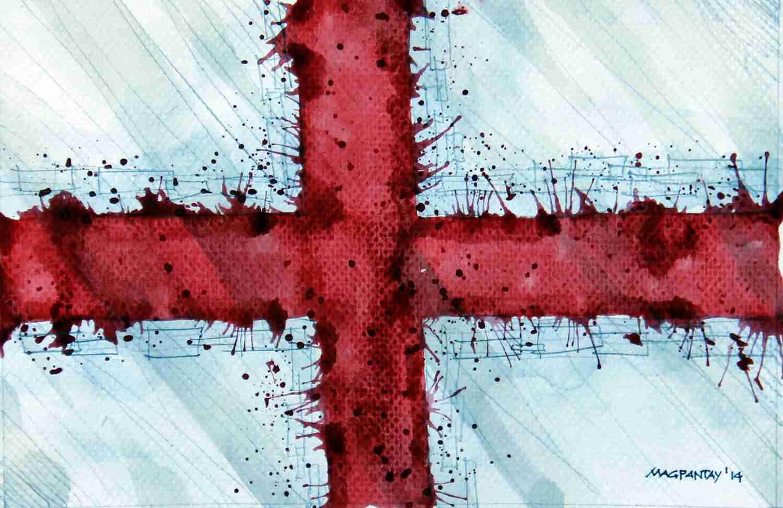 _England - Flagge