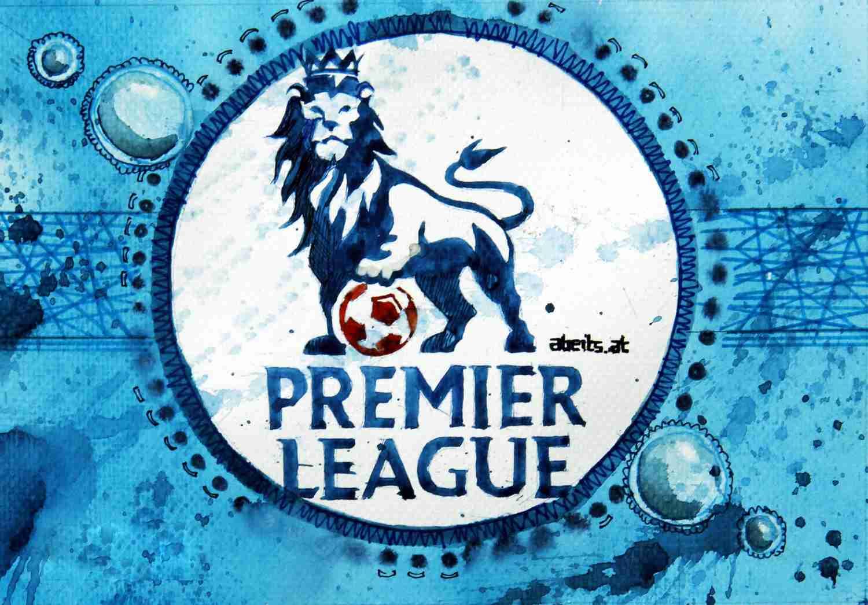 _England Premier League