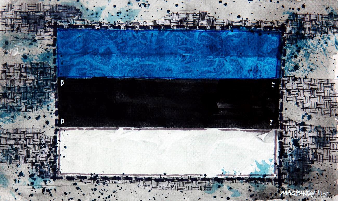 Estland Flagge_abseits.at