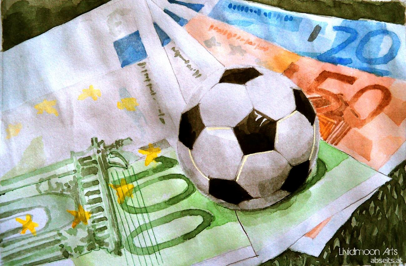 Euro Fußball Geld_abseits.at