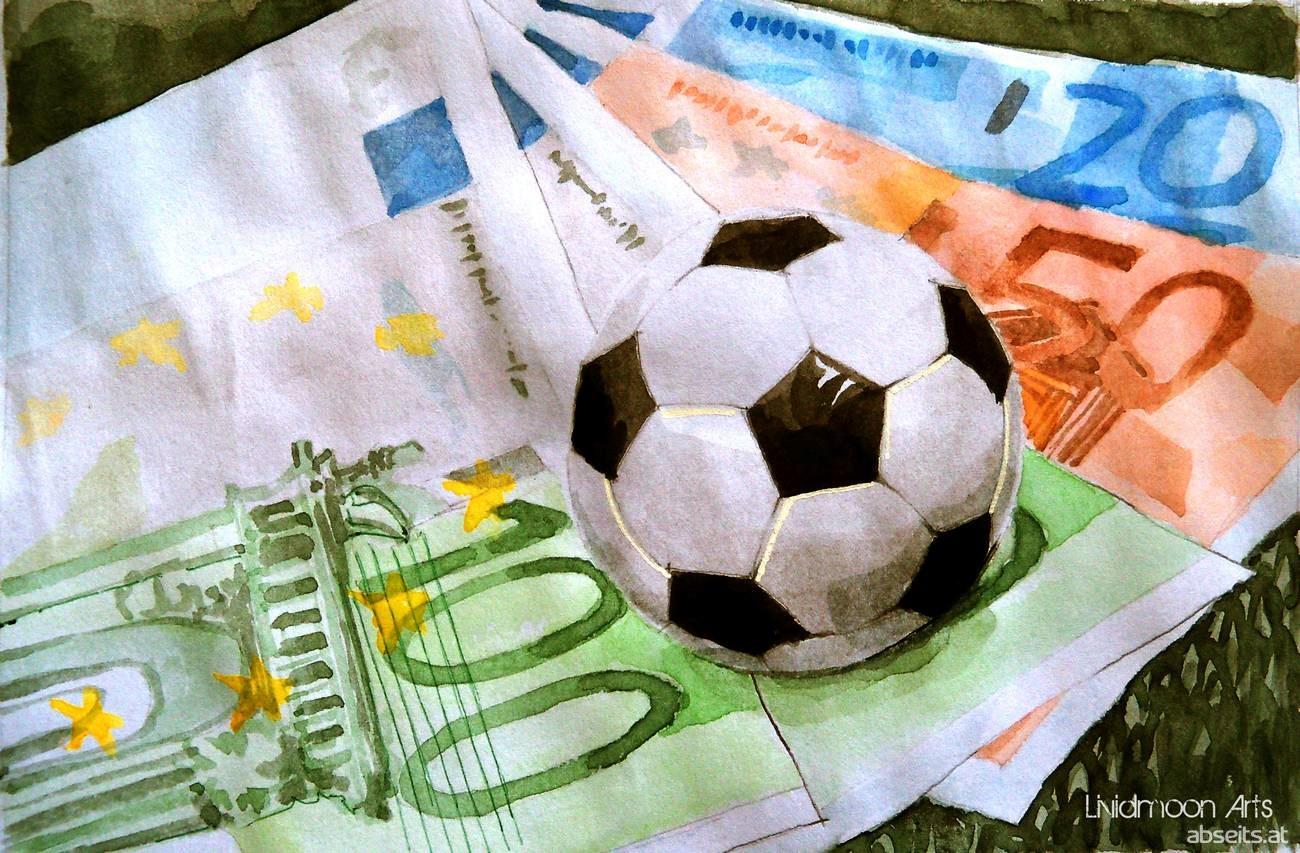 Euro Fußball Geld_abseits.at
