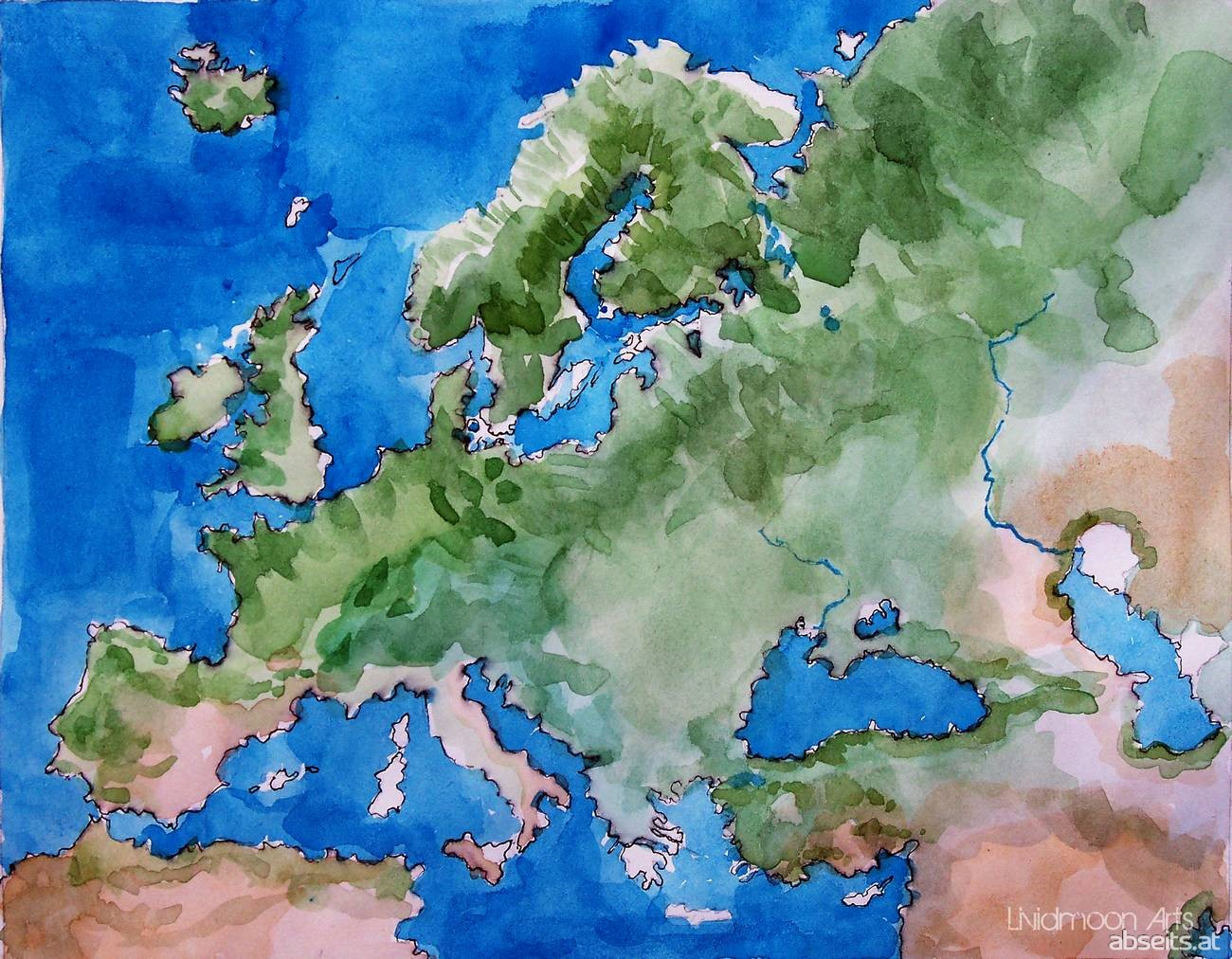 Europa Kontinent_abseits.at