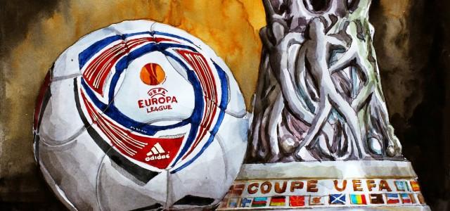 Vorschau zum Europa-League-Sechzehntelfinale 2016 – Die Rückspiele