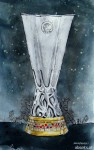 Europa League Pokal_abseits.at