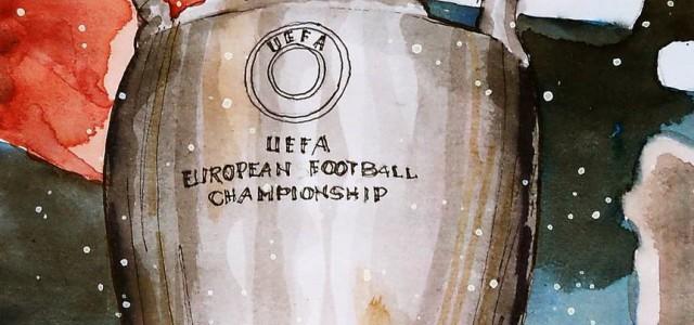 Vorschau: Endspurt in der EM-Qualifikation für Frankreich 2016