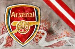 FC Arsenal - Logo, Wappen