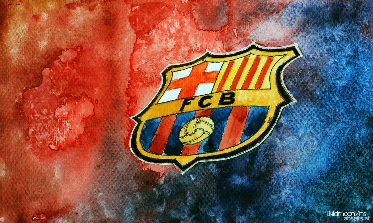 FC Barcelona Logo 2_abseits.at