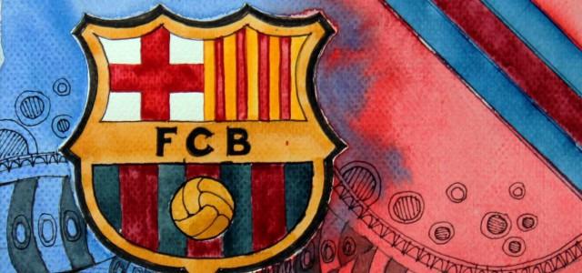 Das Topspiel in Spanien: SD Eibar gegen den FC Barcelona