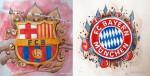 FC Barcelona vs Bayern München
