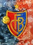 Erste Reaktionen der FC-Basel-Fans auf das Los Red Bull Salzburg