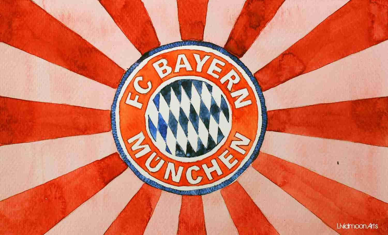 _FC Bayern München Wappen 2