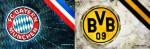 FC Bayern München vs Borussia Dortmund