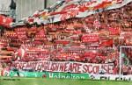Liverpools 4-3-3 – Blitzschnelles Umschalten, direkte Kombinationen und ein sensationelles Sturmtrio