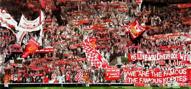 Der 25. Spieltag in England: Manchester City im Aufwind