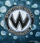 FC Wacker Burghausen Wappen_abseits.at