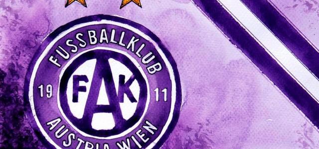 Austria-Fans über das Derby und allgemeine Probleme in Violett