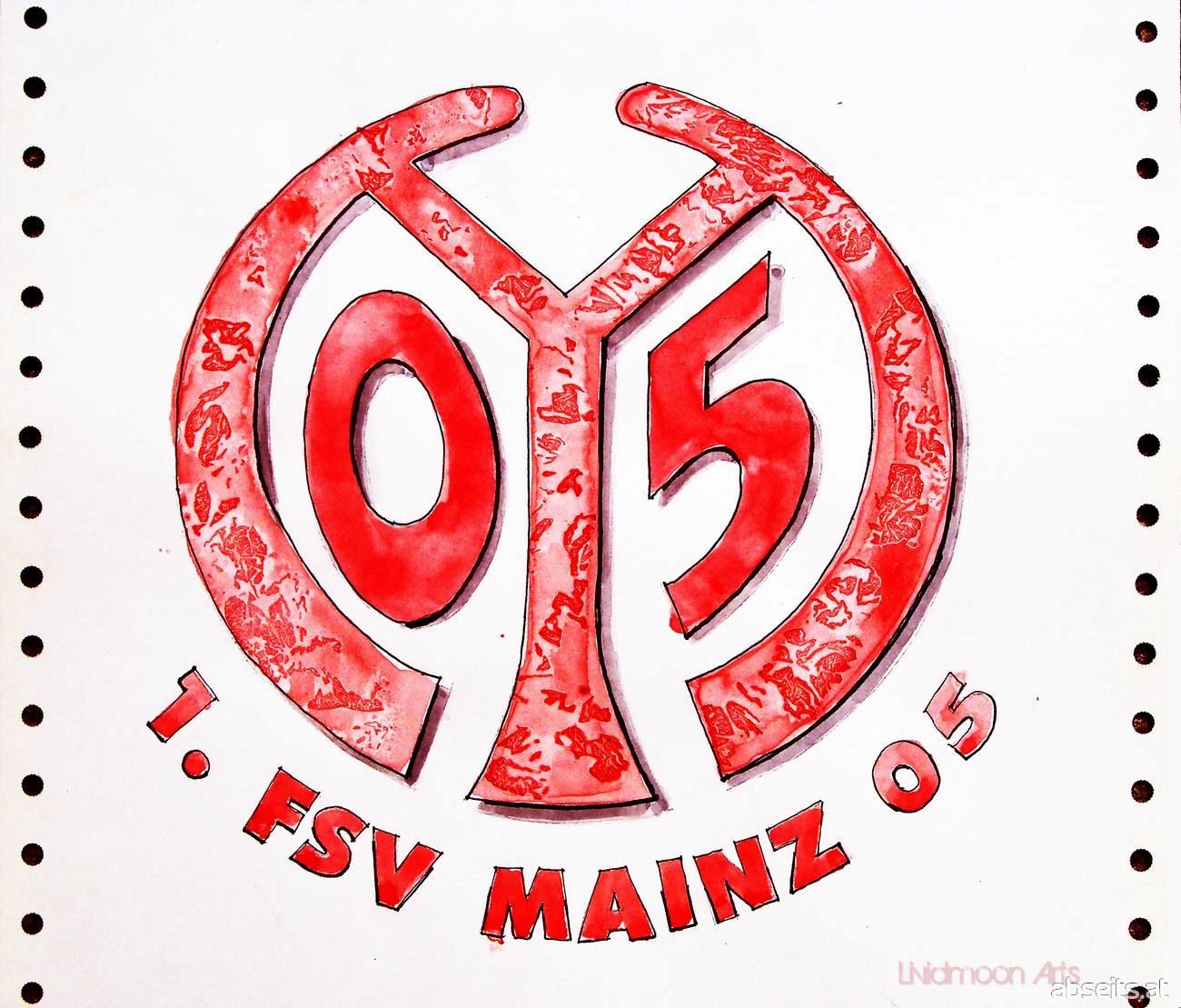 FSV Mainz 05 Wappen_abseits.at