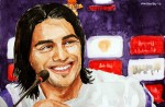 Falcao (Atletico Madrid)