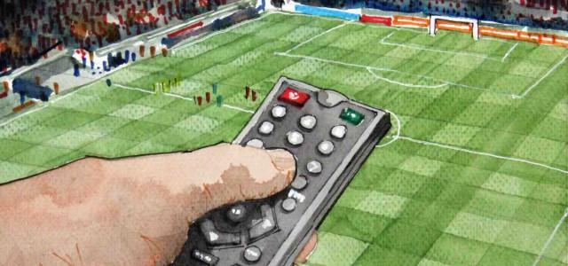 Traffic-Analyse aller 211 FIFA-Mitgliedsverbände (01/2017)