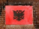 Flagge Albanien_abseits.at