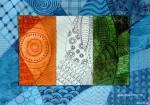 Flagge Elfenbeinküste (2)_abseits.at
