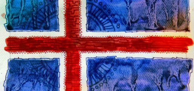 Verkehrte Welt am 3.Achtelfinaltag: Italiener die neuen Spanier, Isländer die neuen Engländer!