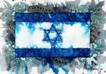 _Flagge Israel