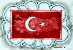 Flagge Türkei_abseits.at