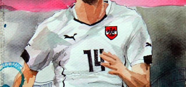 Next Generation (KW 15-16/2015) | 3. und 4. Ligen | Starke Leistungen von Grillitsch und Derflinger