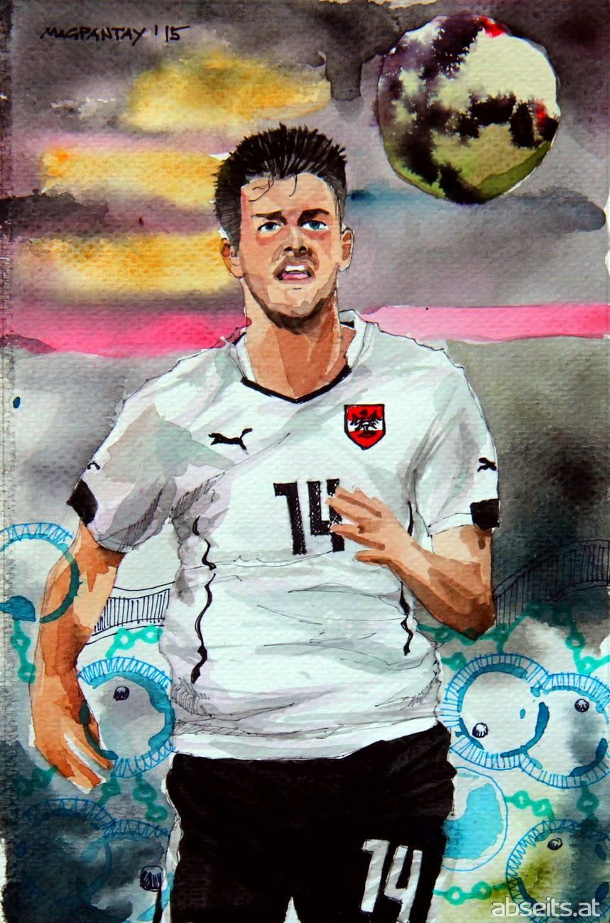 Florian Grillitsch - SV Werder Bremen_abseits.at