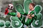 _Florian Kainz 2 - SK Rapid Wien