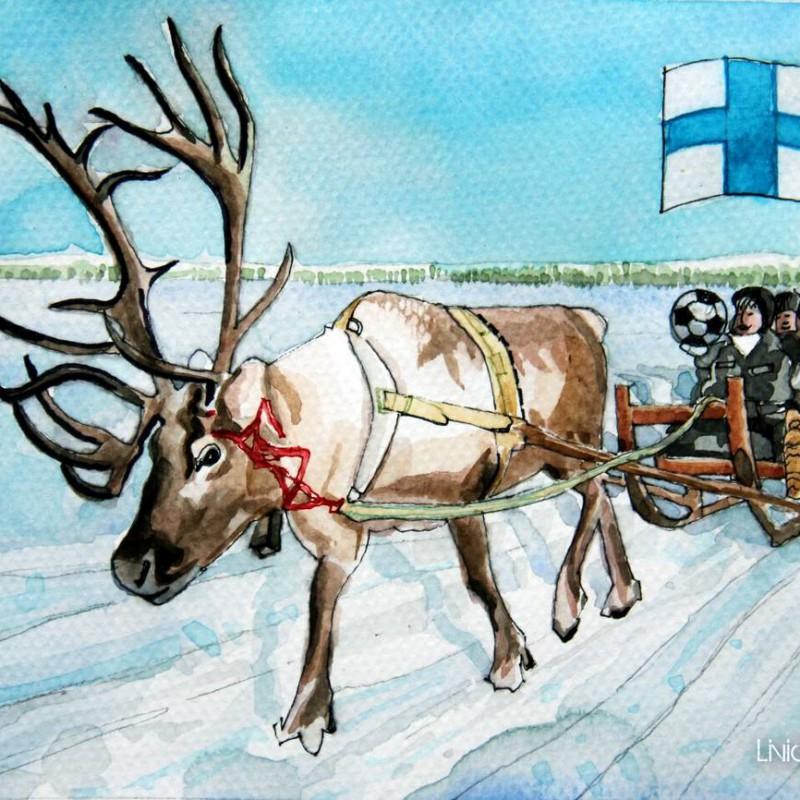 finnland liga tabelle 2017