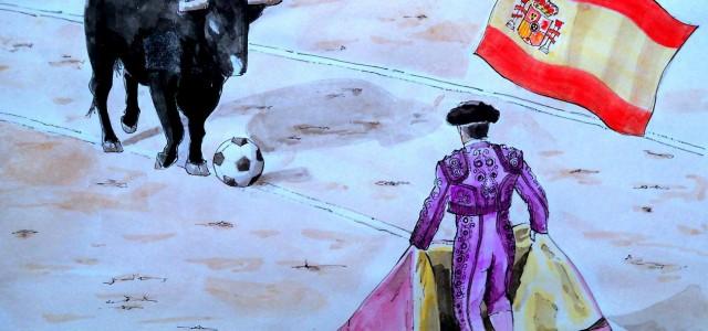 Spanien: Die Elf des 21. Spieltags 2016/17