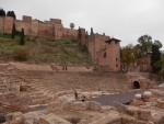 Groundhopper's Diary | Andalusien und die doppelte Premiere in Gibraltar (2)