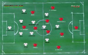 U17-EM in Slowenien, Halbfinale | Deutschland ungeschlagen, Niederlande mit Mühe mit im Finale
