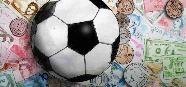 Schwarzbuch FIFA (4/4) – Zocken