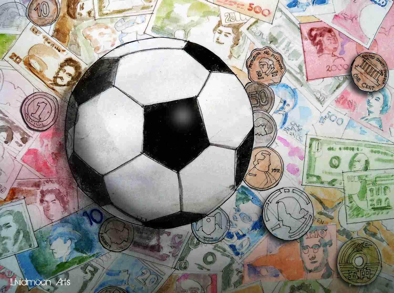 _Geld und Ball