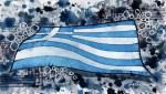 Griechenland - Flagge